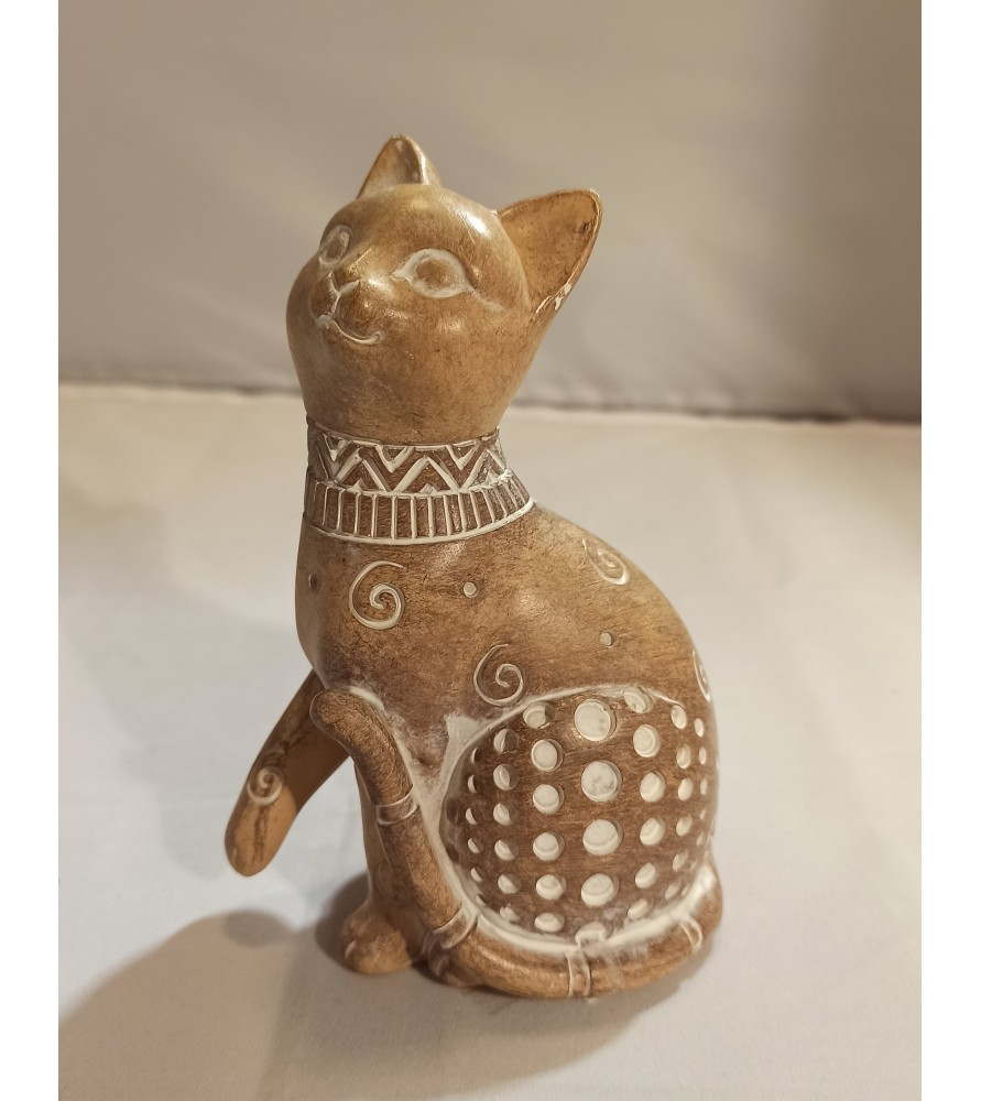 Gato japones pequeño